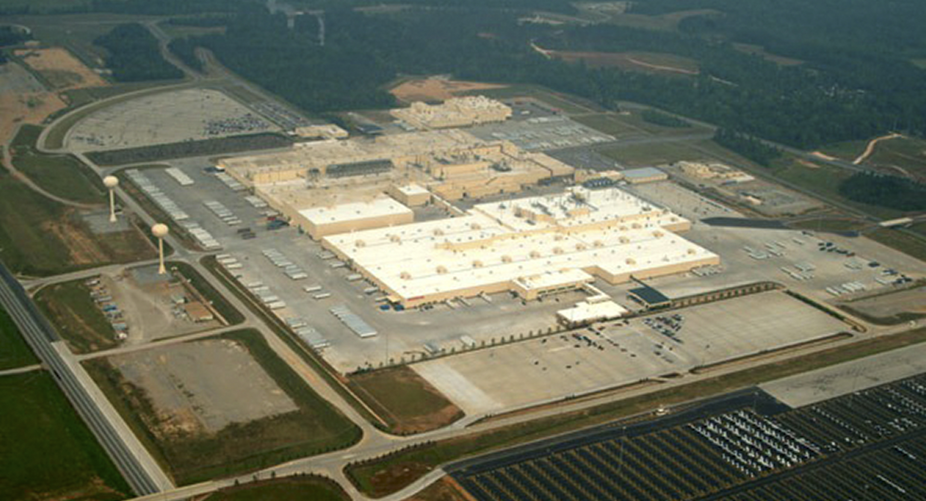 Client: Honda Manufacturing Of Alabama; Sector: Manufacturing; Facility  Type: Manufacturing | Assembly Plant; Partners: Giffels